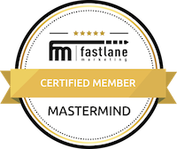 Master Mind Badge