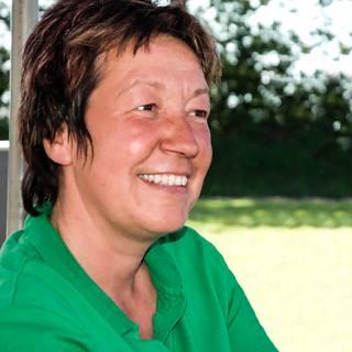 Testimonial: Petra Fröchtling-Eggers