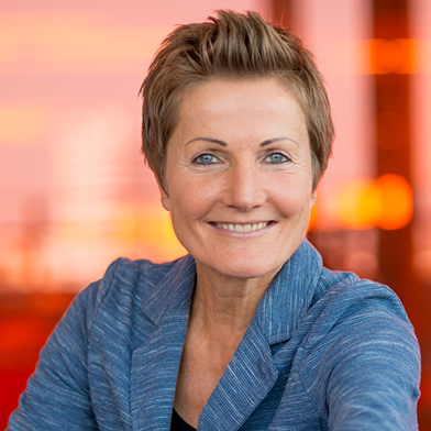 Testimonial: Carola Hoffman, az Personalkonzepte
