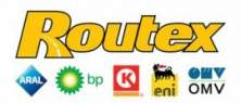 Logo: Routex